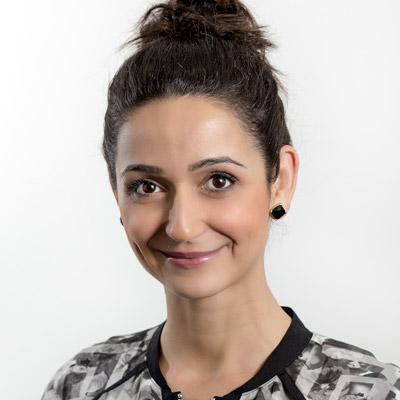 Sara Slayman